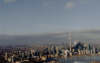 What is the Greater Toronto Area?